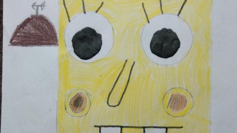 Puzlle - SpongeBob 2