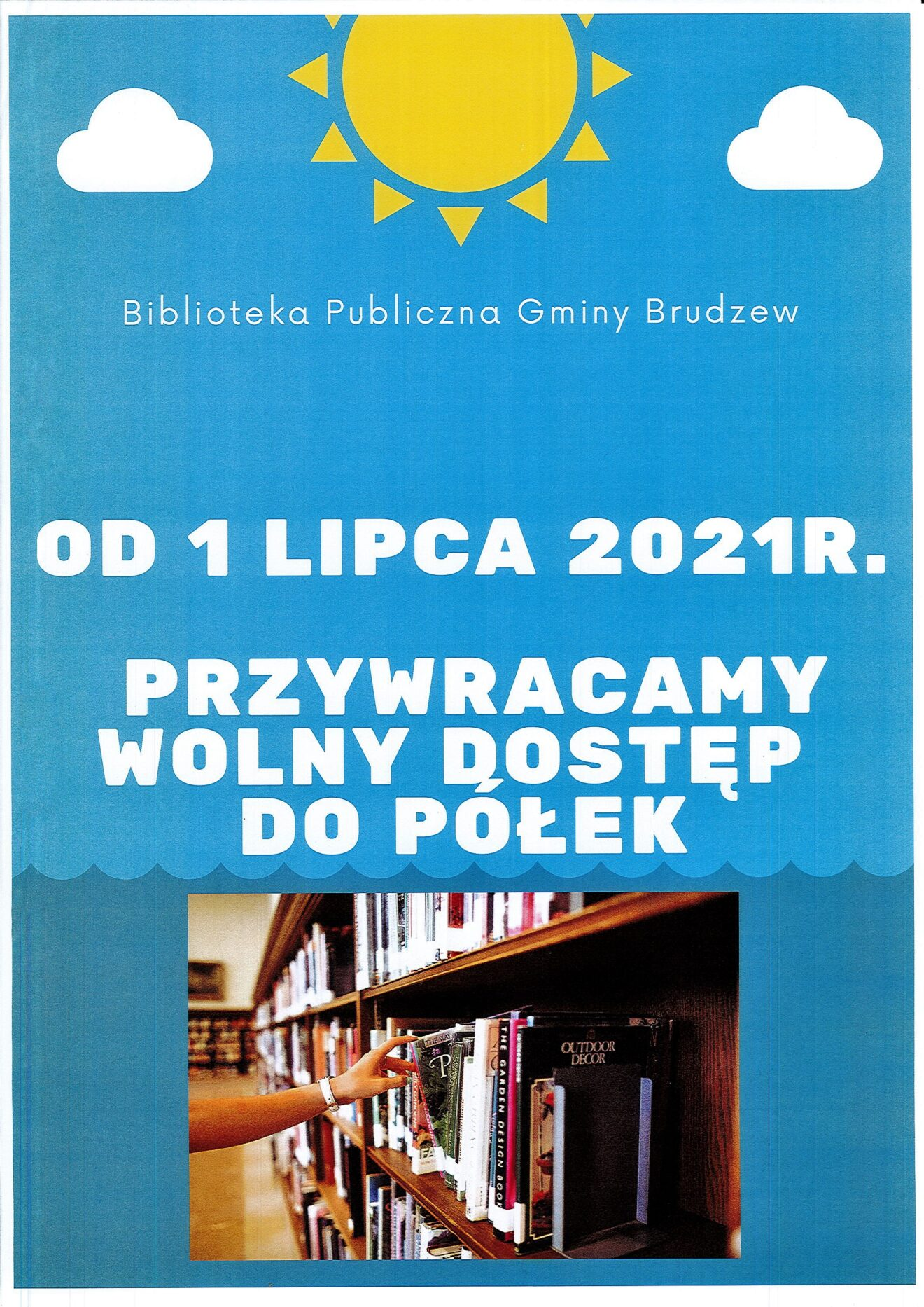 niebieskie tło, zdjęcie książek na półce