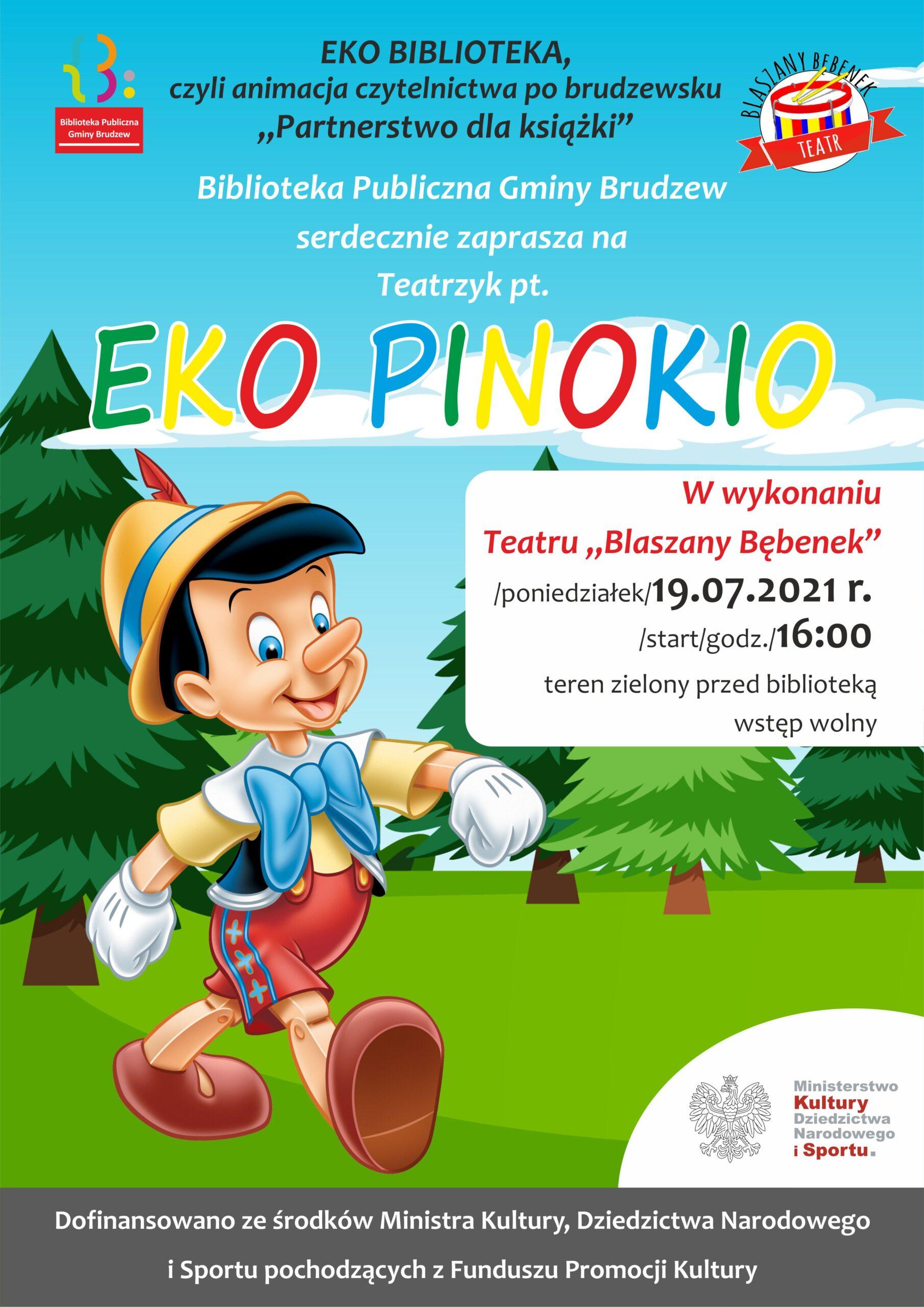 zdjęcie - EKO Pinokio