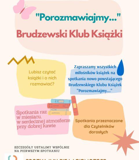 kolorowy plakat