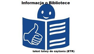 Logo - Tekst łatwy do czytania